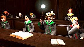 Harry Potter i tajemnica Hogwartu zwiastun #2