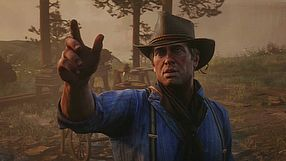 Red Dead Redemption 2 zwiastun na premierę (PL)