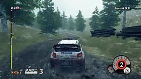 WRC 3 Rajd Walii