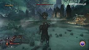 Lords of the Fallen jak pokonać bossa - Wyznawca (PL)