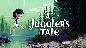 A Juggler's Tale zwiastun #2