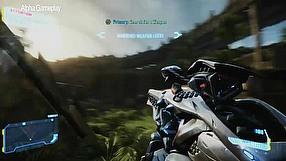 Crysis 3 film z kampanii dla jednego gracza (PL)
