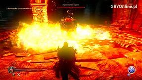 Lords of the Fallen jak pokonać bossa - Zaginieni Bracia (PL)
