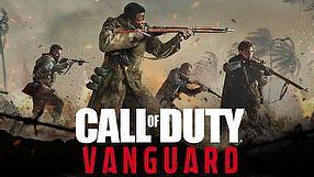 Call of Duty: Vanguard zwiastun #1