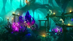 Trine Enchanted Edition - trailer