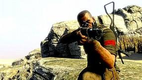 Sniper Elite III: Afrika zwiastun trybu muliplayer (PL)