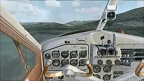 Microsoft Flight Simulator X VFR trailer