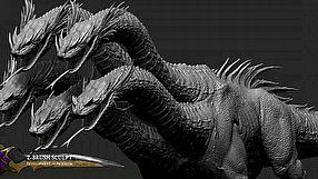 Total War: Warhammer II Hydra wojenna