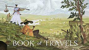 Book of Travels zwiastun #2