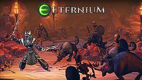 Eternium zwiastun #1