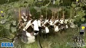 Medieval II: Total War Jednostki bitewne