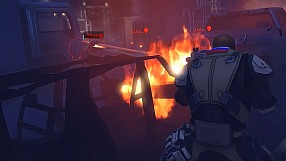 XCOM: Enemy Unknown Walka - gameplay - GOL