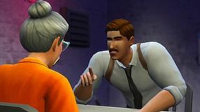 The Sims 4: Witaj w Pracy trailer (PL)