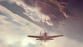 World of Warplanes szkoła latania #7 (PL)