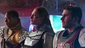 Destiny 2 zwiastun aktorski - Legenda narodzi się na nowo (PL)