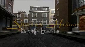 Sherlock Holmes: Przebudzenie #1