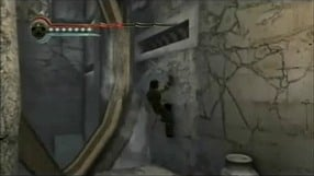 Prince of Persia: Zapomniane Piaski Sarkofagi 4