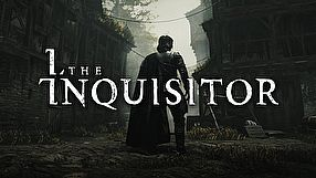 I, the Inquisitor teaser #1