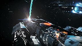 Starpoint Gemini Warlords zwiastun kinowy