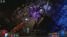 Path of Exile Synthesis