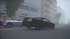 Grand Theft Auto IV mod iCEnhancer v.3.0