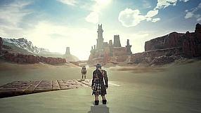 Conan Exiles E3 2016 - trailer