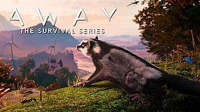 AWAY: The Survival Series zwiastun #2