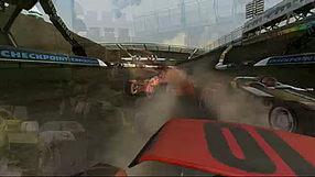 Trackmania United zwiastun HD
