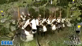 Medieval II: Total War Taktyka na polu bitwy