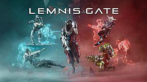 Lemnis Gate zwiastun rozgrywki #1