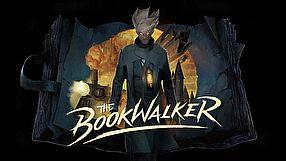 The Bookwalker zwiastun #1