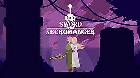 Sword of the Necromancer zwiastun #1