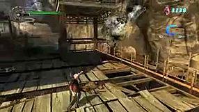 Devil May Cry 4 Prezentacja gry