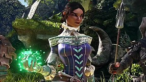 Fable Legends Xbox One/Windows 10 Cross Platform Gameplay