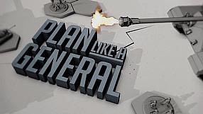 Panzer General Online zwiastun na premierę