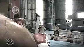 Fight Night Round 3 Grafika PS3