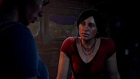 Uncharted: Zaginione Dziedzictwo Bohaterki (PL)