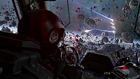 EVE: Valkyrie - Warzone zwiastun na premierę wersji na PS 4