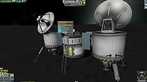 Kerbal Space Program aktualizacja Loud & Clear