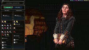 Sid Meier's Civilization VI: Gathering Storm cechy gry