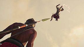 Assassin's Creed: Odyssey - Dziedzictwo pierwszego ostrza Rodowód