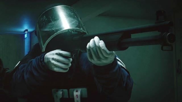 Tom Clancy's Rainbow Six: Siege The Breach - launch trailer