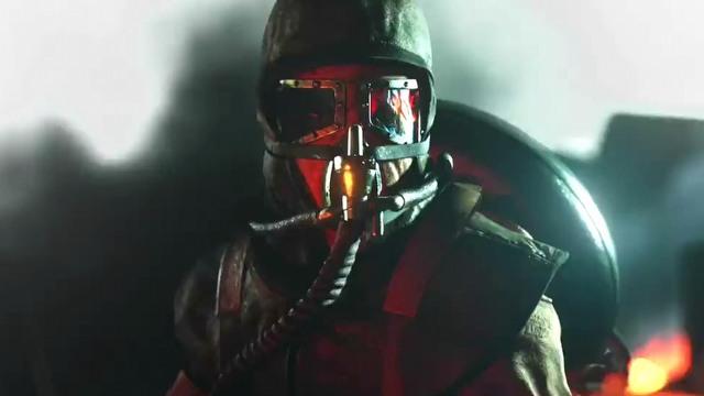 Battlefield 1 trailer #1