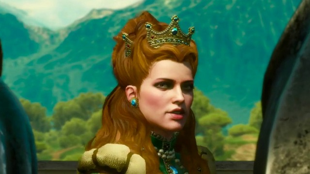 The Witcher 3: Blood and Wine developer's diary