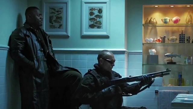 Tom Clancy's Rainbow Six: Siege TV commercial