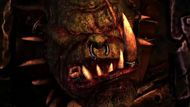 Total War: Warhammer Grimgor Ironhide