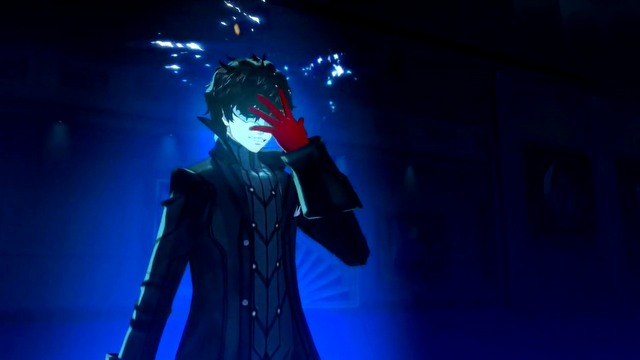 Persona 5 gameplay trailer #2 - infiltrating palaces and dealing with shadows
