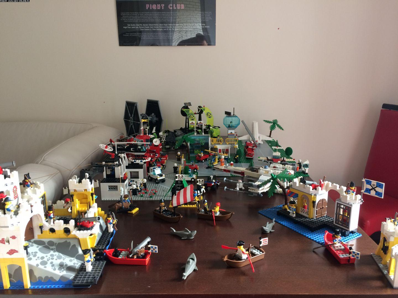 Lego Kto Lubi Się Bawić 15112016 Forum Gryonlinepl