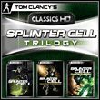 game Tom Clancy's Splinter Cell Trilogy
