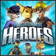 gra PlayStation Move Heroes